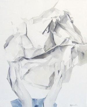 Anna Dybowska, 1806CE, 2018
