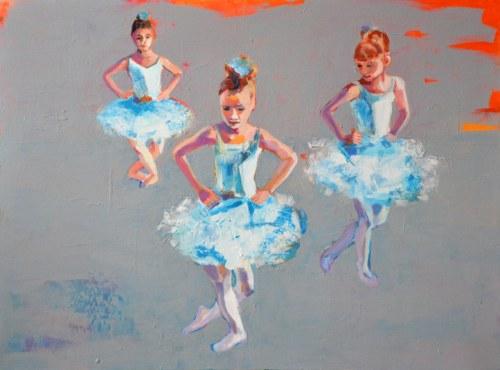 Pokaz - Anna Masiul-Gozdecka