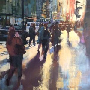 NY#8 - Piotr Zawadzki