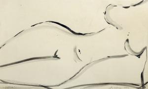 Szajna Józef, PIĘKNA, 1994