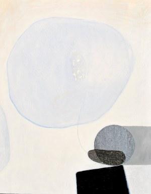 Marlena Wąsowska, z cyklu Drzewo świadomości, 2016