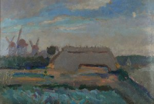 Jan STANISŁAWSKI (1860-1907), Z Ukrainy