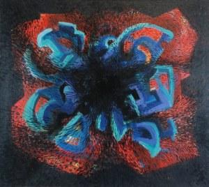 Beata BUGAJ-TOMASZEWSKA (ur. 1977), Abstrakcja