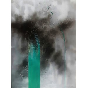 Izabela Kostiukow, Wiosenna kolekcja 3, 2018