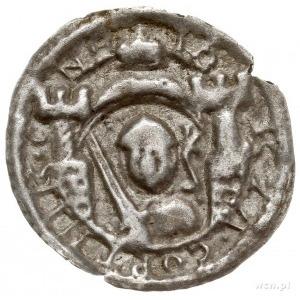 Jaksa z Kopanicy (Jakza von Köpenick) 1142-1157, brakte...