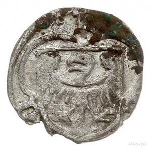 Ks. Legnicko-Brzeskie, Ludwik II 1399-1436, halerz ok. ...
