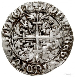 Królestwo Neapolu i Sycylii, Robert Anjou 1309-1343, gr...