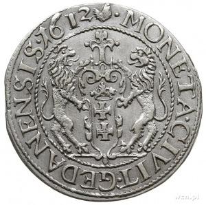 ort 1612, Gdańsk, kropka za łapą niedźwiedzia, Shatalin...