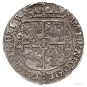 ort 1621, Bydgoszcz, Shatalin K21.24, moneta w pudełku ...