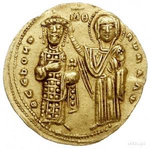 Roman III Argyrus 1028-1034, histamenon nomisma (solidu...