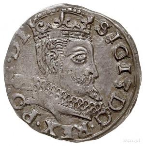 trojak 1598, Wschowa, Iger W.98.2.b/e