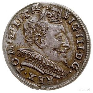 trojak 1594, Wilno, Iger V.94.1.a, Ivanauskas 5SV39-19,...