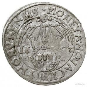 ort 1663, Toruń, T. 2
