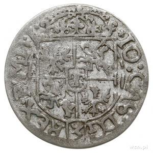 półtorak 1666, Poznań, Górecki K.66.1.a (przypisuje do ...