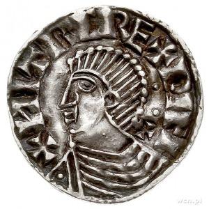 Sihtric Anlafsson 995-1036, denar typu long cross, ok. ...