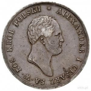 10 złotych 1820, Warszawa, Plage 23, Bitkin 819 (R), pa...