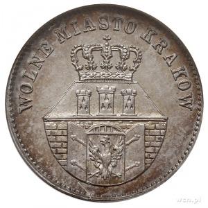 1 złoty 1835, Wiedeń, Plage 294, moneta w pudełku NGC z...