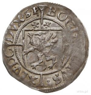 1/16 talara 1631, Szczecin, Hildisch 363, drobna wada b...