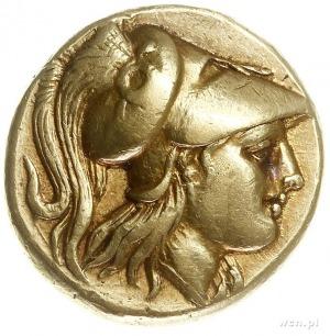 Macedonia, Aleksander III Wielki 336-323 pne, stater 33...