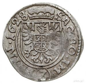 Albrecht von Wallenstein (Waldstein) 1627-1634, 3 krajc...