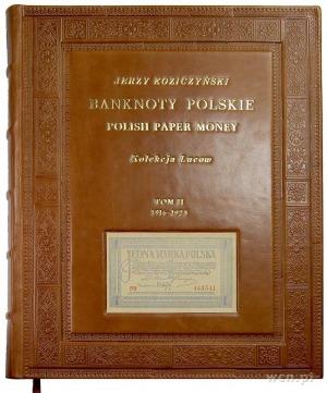 Jerzy Koziczyński, Banknoty polskie / Polish paper mone...