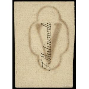5 groszy miedziane 13.08.1794, Lucow 38 (R1), Miłczak A...