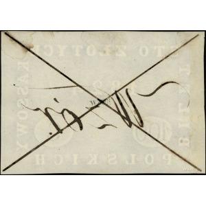 wzór papieru ze znakiem wodnym do banknotu 100 złotych ...