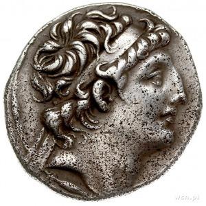 Syria, Antioch VIII 121-96 pne, tetradrachma, ok. 120-1...