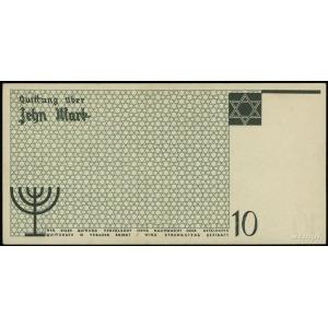 Der aelteste der Juden in Litzmannstadt, 10 marek 15.05...