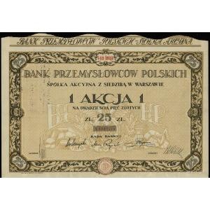 Bank Przemysłowców Polskich S.A z siedzibą w Warszawie,...