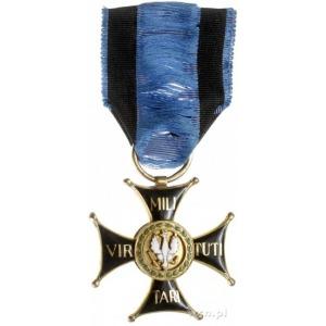 Krzyż Kawalerski Orderu Virtuti Militari III klasa, 192...