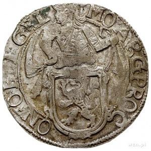 Geldria, talar lewkowy (Leeuwendaalder) 1648, srebro 27...