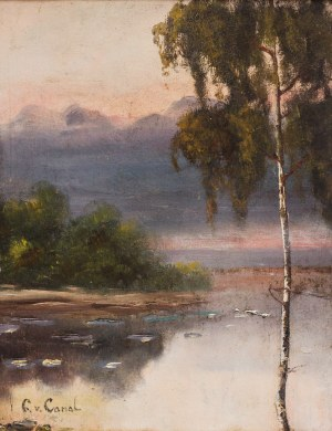 Canal Gilbert Von
