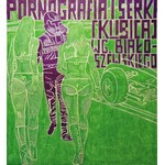 Marek Sobczyk (1955), PORNOGRAFIA I SERKI [ KUBICA ] w/g BIAŁOSZEWSKIEGO, 2009/2011 r.