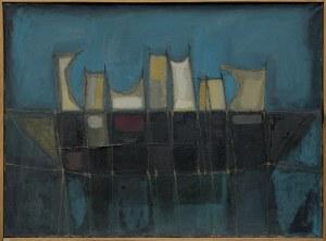 Mazurkiewicz Alfons, DOMKI, OK. 1960/61