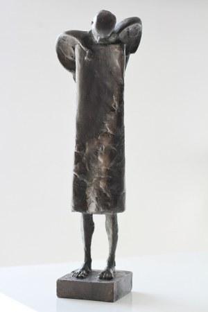 Magdalena Karłowicz, 1973, Z cyklu Anioły, 2010