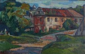 Zieleniewski Kazimierz