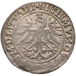 Zygmunt I Stary, Grosz Wilno 1535 - LITVANI