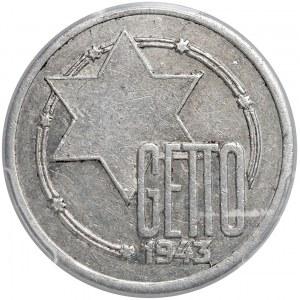 Getto Łódź, 10 marek 1943 Al - odm.11/5