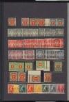 Wolne Miasto Gdańsk, album znaczków
