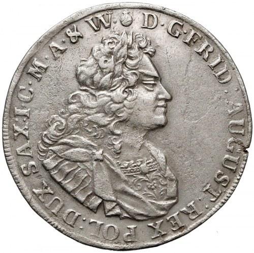 August II Mocny, Talar Drezno 1712 ILH