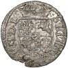 Zygmunt III Waza, Półtorak Wilno 1619 - Wadwicz w tarczy - b. rzadki