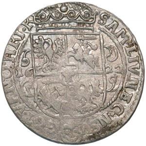 Zygmunt III Waza, Ort Bydgoszcz 1622 - PRVS:M+