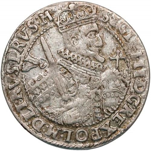 Zygmunt III Waza, Ort Bydgoszcz 1623 - PRVS:M