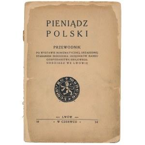 Pieniądz Polski [pieniądz kruszcowy polski dawniej i dziś], Mękicki 1934