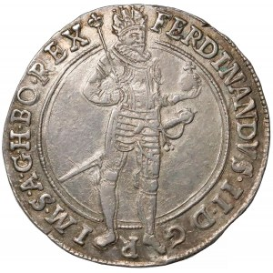 Austria, Ferdynand II, Talar Joachimstal 1626