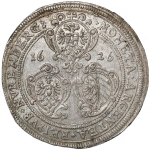 Norymberga, Talar 1626 - bardzo ładny