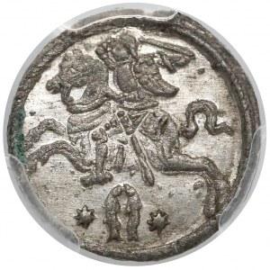Zygmunt III Waza, Dwudenar Wilno 1620 - PCGS MS63