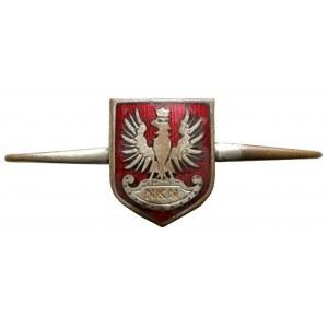 Odznaka Naczelnego Komitetu Narodowego
