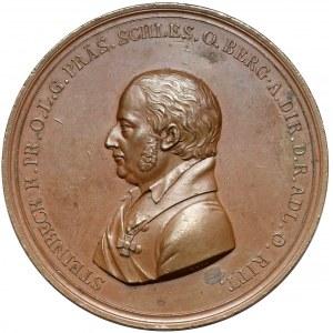 Śląsk, Johann Steinbeck 1819 r. (Loos)